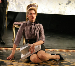 A still from THE WINTER'S TALE