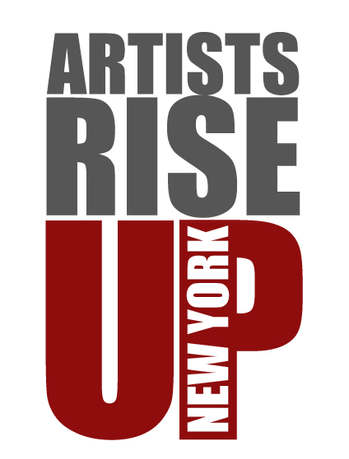 Artists Rise Up New York