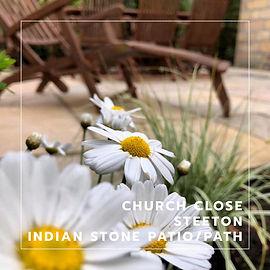 Church Cose - Steeton - By 81Designers