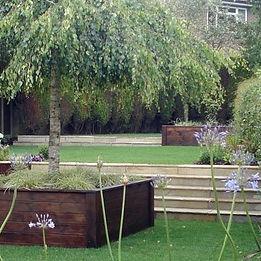 Garden Design, Landscape Design and Landscaping by 81Designers