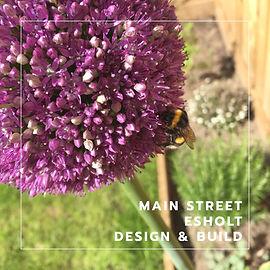 Main Street - Esholt by 81Designers