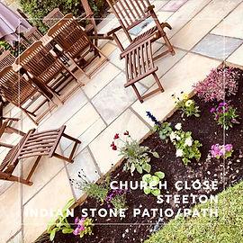 Church Cose - Steeton - By 81Designers.j