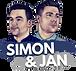 Logo Simon Jan Freigestellt Websites kle