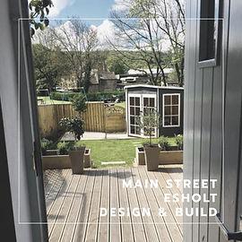 Main Sreet - Esholt by 81Designers