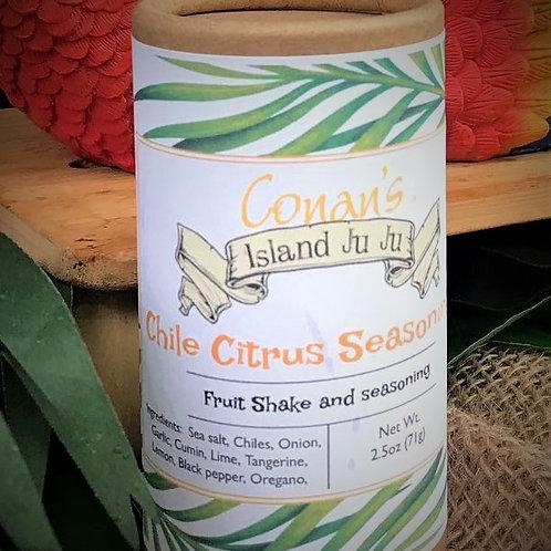 Chile Citrus Seasoning Shaker