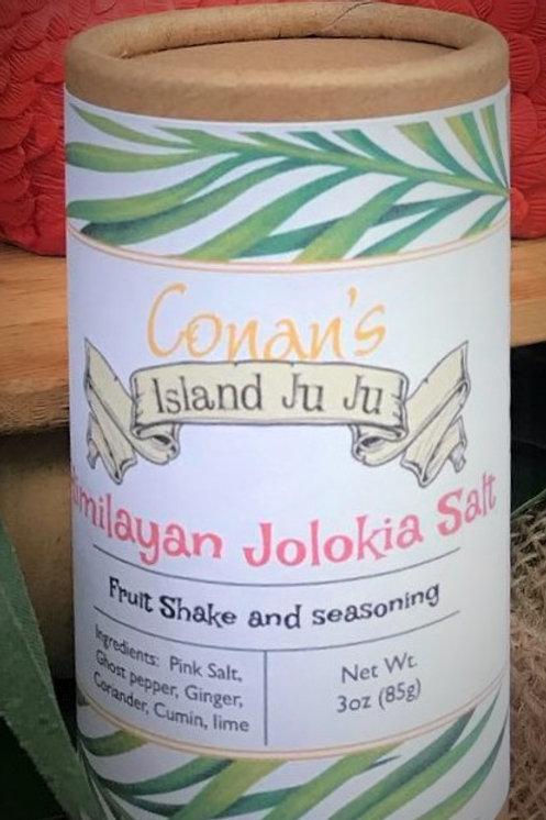 Himalayan Jolokia Salt Shaker