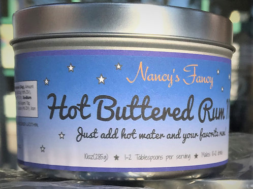 Nancy's Fancy: Hot Buttered Rum Mix