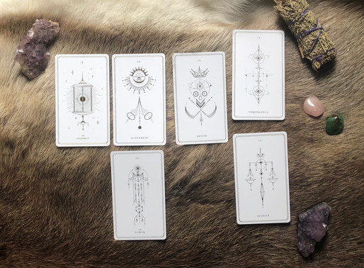 Tarot for your Soul: Following your Heart