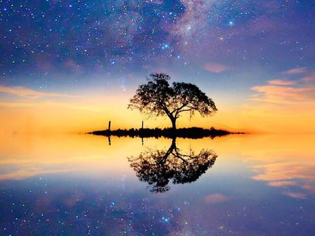 Aquarius: Rising Reflections