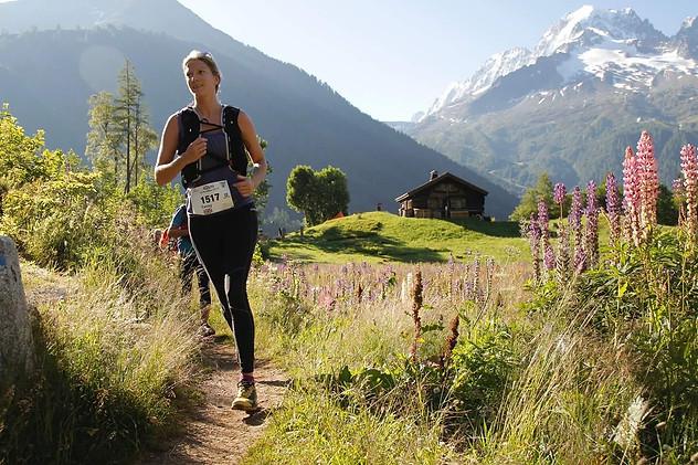 Mont Blanc Marathon 2015