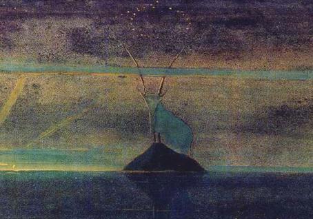 The Mythic Sea-Goat