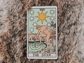 The Star in You