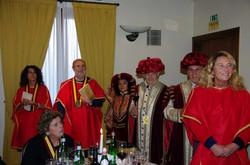 BRENTATORI CENA SOCIALE HOTEL LA ROCCA 1