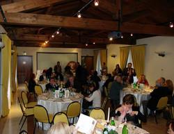 BRENTATORI CENA SOCIALE HOTEL LA ROCCA 0