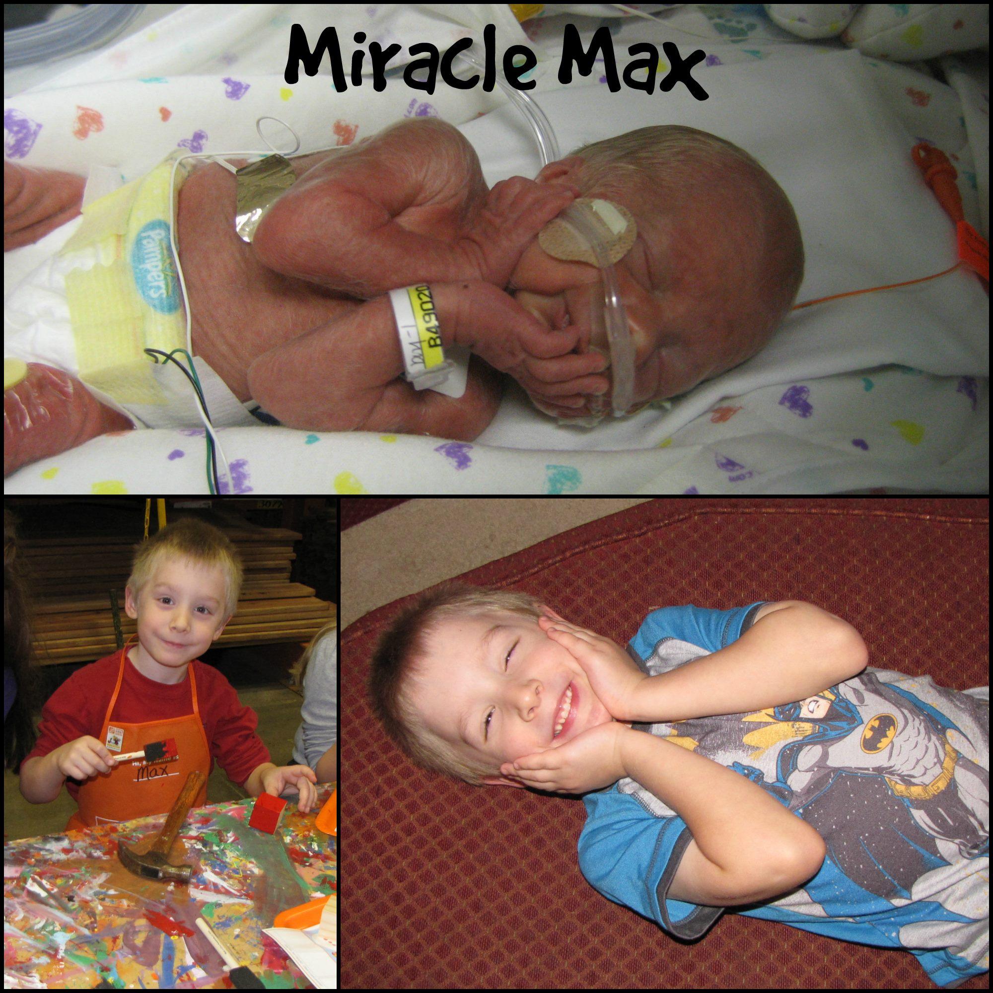 Max Alvin