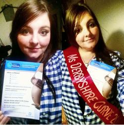 Miss Derbyshire 2016