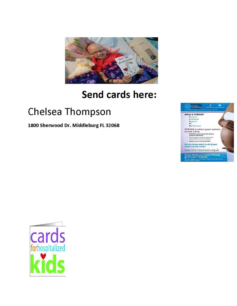 Chelsea Thompson