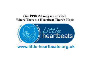 Our PPROM Song music video