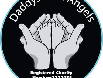 Baby loss research survey by Daddy's with Angel's