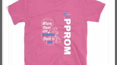 T Shirt Pprom campaign