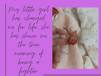 Amy's story of SCH, PPROM and cord prolapse