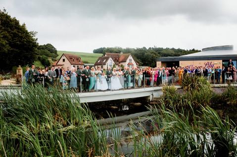 The Vu wedding photos