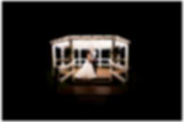 Cornhill castle wedding photographs