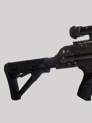 Upgrade G3, Ak4 buttstock 2.png