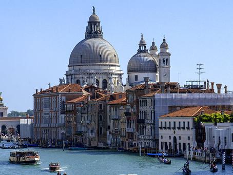 REIS ITALIA Fotosafari i Venezia