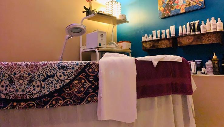 Bali Vibes at Island Skin Spa
