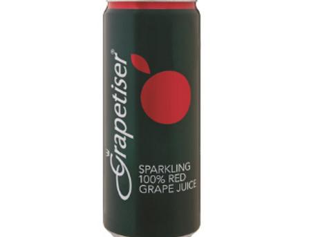 Red Grapetizer (300ml)