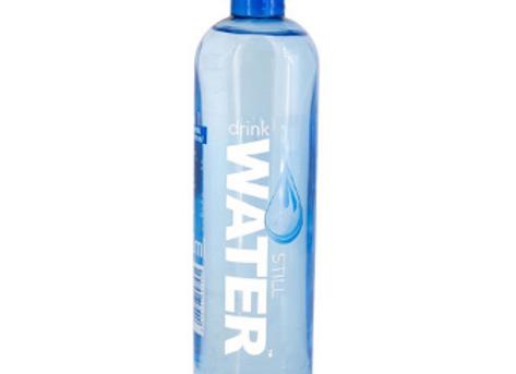 Drink Water Still Water - 500ml Bottled