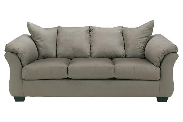Darcy Sofa- Cobblestone
