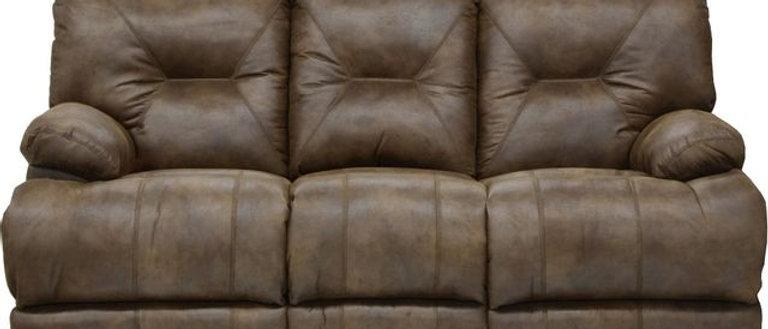 Voyager Elk Reclining Sofa