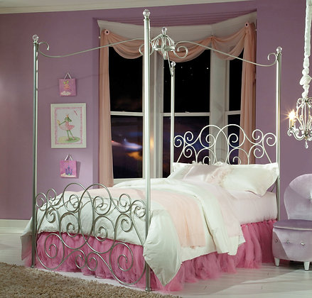 Princess Canopy Bed home | growby's rto home furnishings | princess canopy bed
