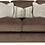 Thumbnail: Fielding Sofa and Chair- Chocolate