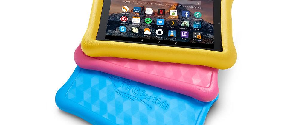 Kids Kindle Fire Tablet