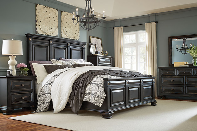 Passages Bedroom Group