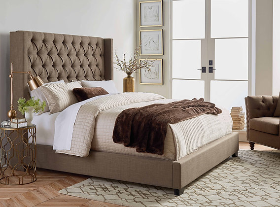 Westerly Upholstered Bed