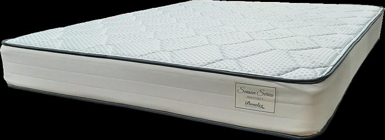 Bowles Semi-Plush II Mattress