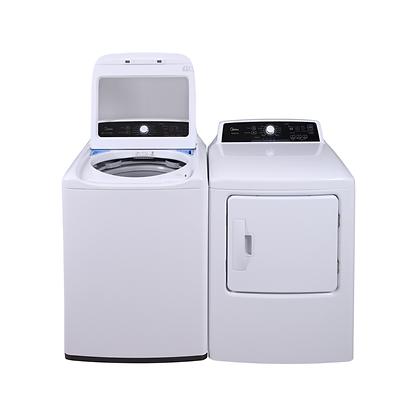Midea Washer & Dryer Set
