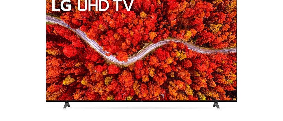 """86"""" 4K Smart TV"""