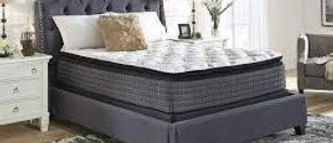 L.E. Queen Pillowtop Mattress