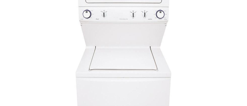 High Efficiency Laundry Center