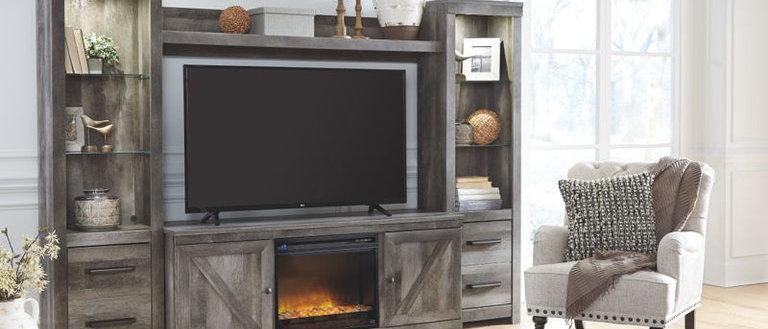 Wynnlow Fireplace