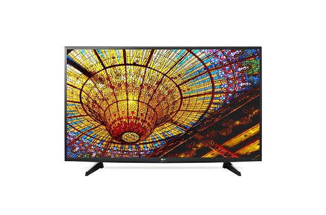 """43"""" LG TV 4K UHD"""