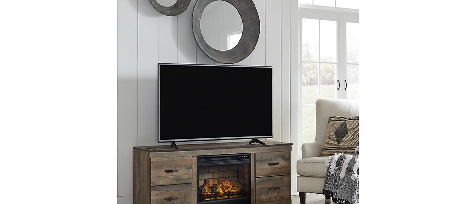 Trinell Fireplace