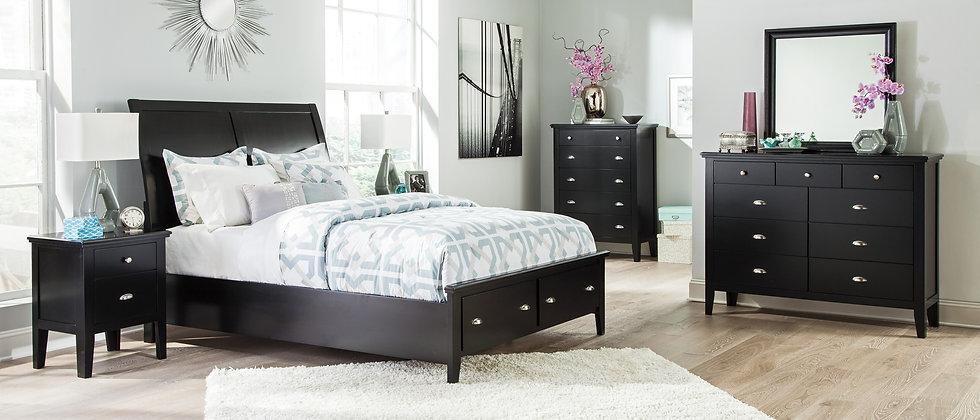 Braflin Bedroom