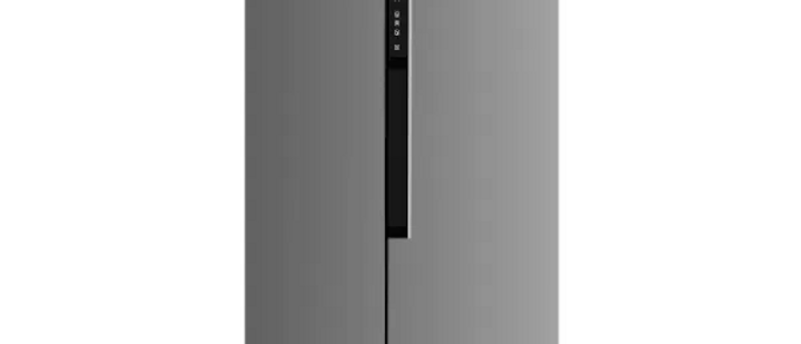 21 cu. ft. Side by Side Refrigerator