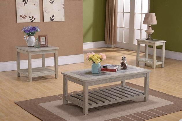 Artisan Grey Occasional Set